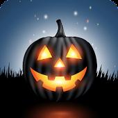 Halloween Collage & Frames