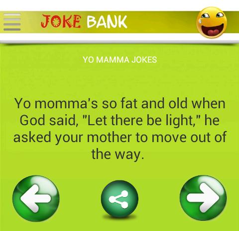 玩娛樂App|Joke Bank免費|APP試玩