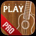 Play Ukulele Pro icon