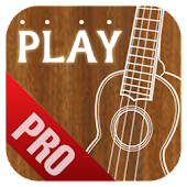 Play Ukulele Pro
