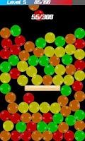 Screenshot of Falling Bubble2