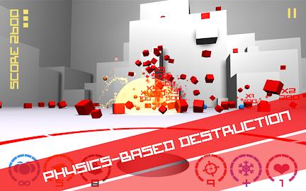 Cubes vs. Spheres Screenshot 6
