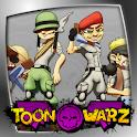 ToonWarz logo