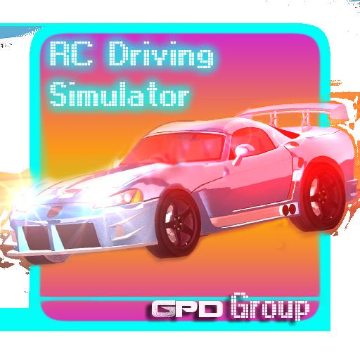 RC Drift Challenge Extreme LOGO-APP點子