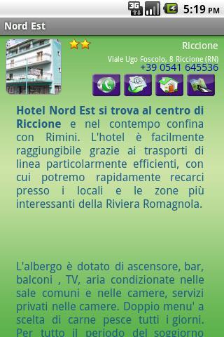 Riccione Hotels