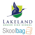 Lakeland Senior High School icon