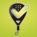padel stat app icon