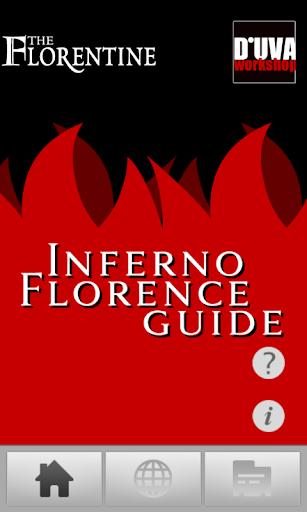 Inferno Florence Guide - EN