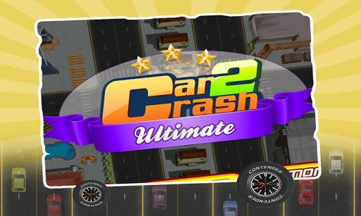 Car Crash Ultimate 2