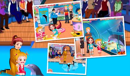Baby Hazel Dolphin Tour 6 screenshot 641339