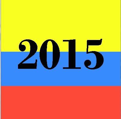Festivos Colombia 2015