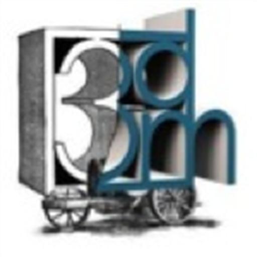 3DMFree LOGO-APP點子