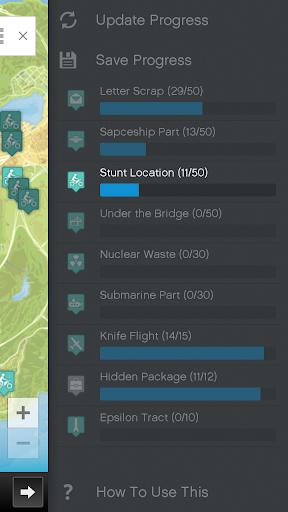 Unofficial Map For GTA 5 1.1.3 screenshots 5