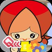 小紅帽 (QLL聽故事學英文- 平板電腦系列)