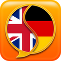 English German Dictionary Free icon
