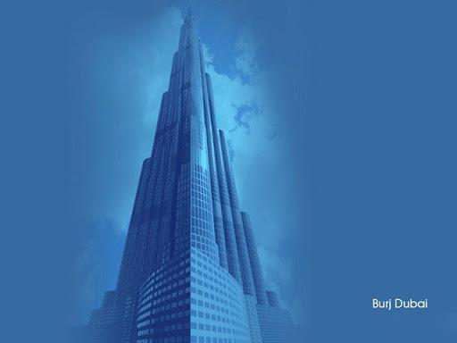 Burj Dubai Wallpapers