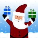 Santa's Big Present Drop icon