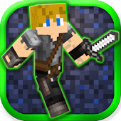 Survival Games: Mine Mini Game