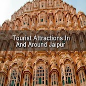 Tourist Attractions Jaipur