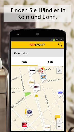 玩免費財經APP 下載PAYSMART – Mobile Payment App app不用錢 硬是要APP