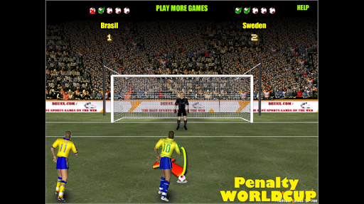 2014 Penalty World Cup