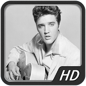 Elvis Presley HD Wallpapers