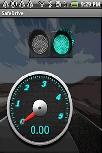 SafeDrive - screenshot thumbnail