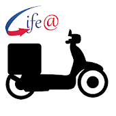 Delivery Men for Life@