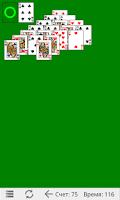 Screenshot of Classic Pyramid HD