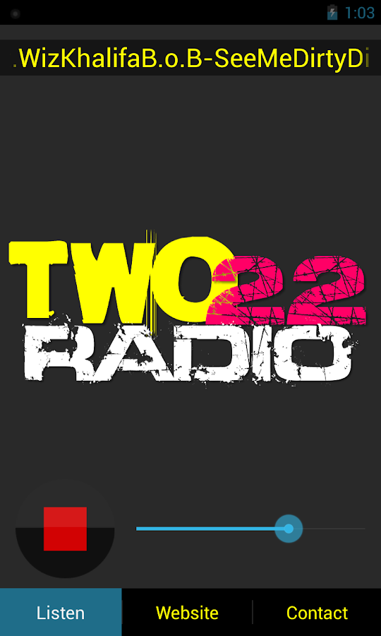 TWO22 - screenshot