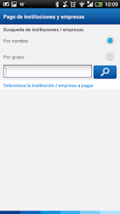 BBVA Continental - Banca Móvil- screenshot thumbnail