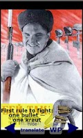 Screenshot of Russian WWII Posters