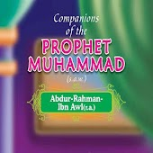 Companions of Prophet Story 7
