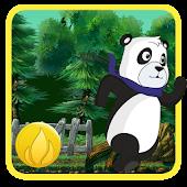 Panda Run Adventure