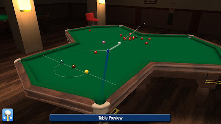 Pro Snooker 2015 1.17 screenshot 193104