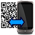 ShareWithBarcode icon