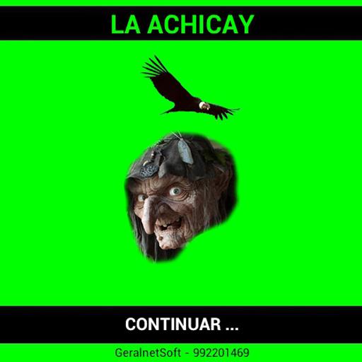 La Achicay
