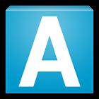 Αναγραμματισμός icon