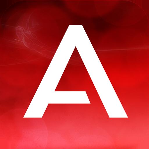 Avaya AT&T Sales Assistant 商業 App LOGO-APP開箱王
