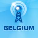 tfsRadio Belgium icon