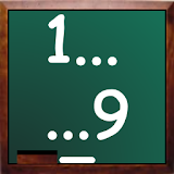 Number Teacher for iphone