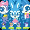 Skip Bunny Fashion_SQTheme_ADW logo