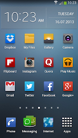 Unicon (formerly Icon Themer) Screenshot 1