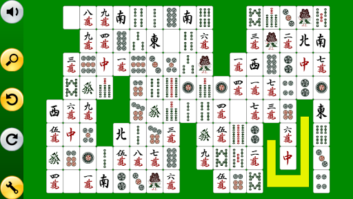 Mahjong Connect 3.1.9 Windows u7528 2