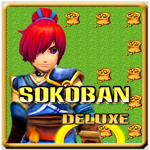 Sokoban Deluxe