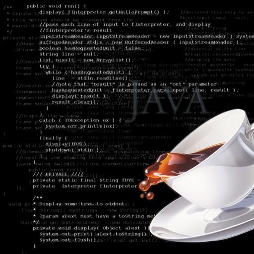 Learn Java Programming LOGO-APP點子