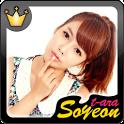 TARA Official [SOYEON 3D] icon