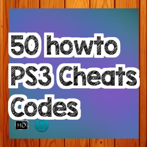 50 howto PS3 Cheats Codes