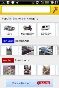 Dealtime Mobile - screenshot thumbnail
