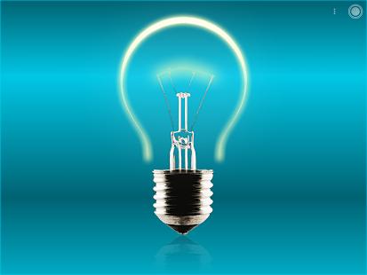 Torch - Tiny Flashlight ® Screenshot